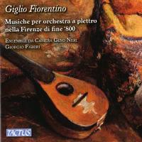 Giglio Fiorentino, CD 2012