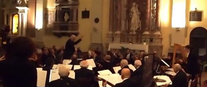 Video 125° fondazione Marzuttini