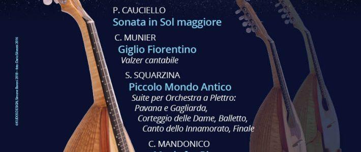 Concerto Giglio Fiorentino