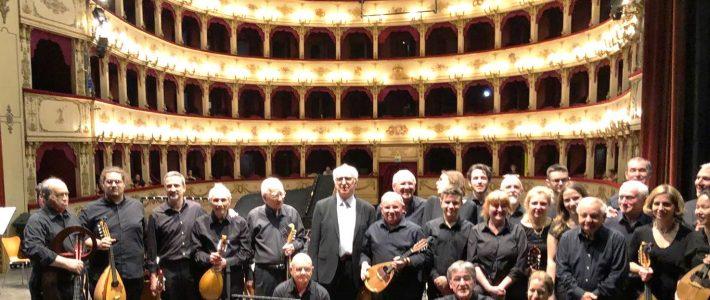 "Orchestra Gino Neri a ""Teatro Open Day"""
